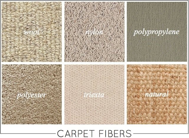 Carpet Fibers Natural Vs Synthetic Artistic Cleaners
